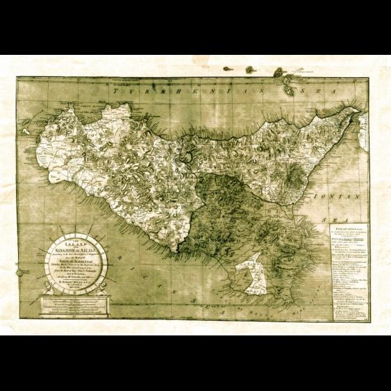 Sicilia mappe sicilia archivio di stato palermo arte ceramica carretti siciliani come eravamo eccellenze siciliane geologia sicilia orientale isola ferdinandea altavistaventures Gallery