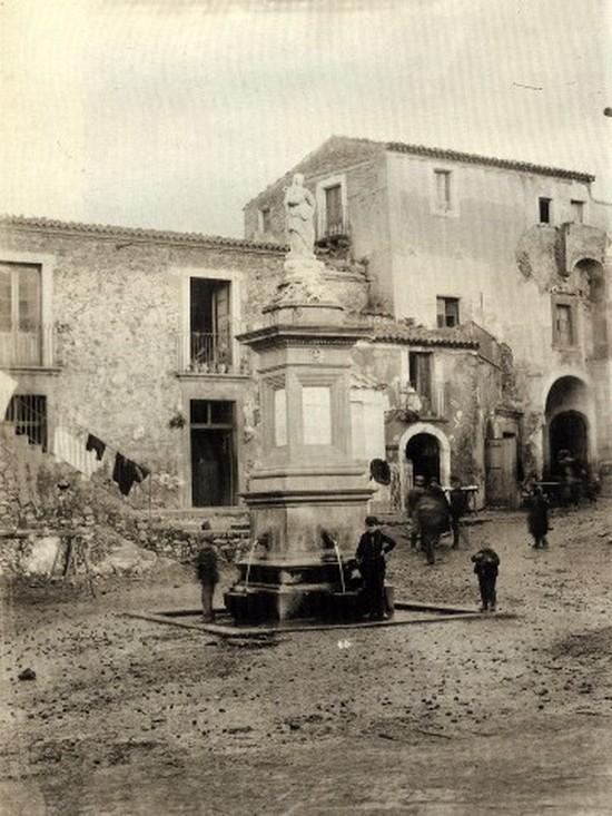 Adrano Sicilia