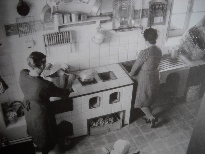 Bronzetti eugenio fotografo sicilia - Antica cucina siciliana ...