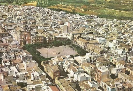 Pachino sicilia for 1 piano piano di storia
